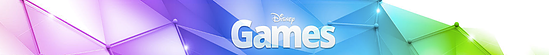 disney games logo