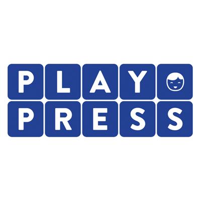 play press logo