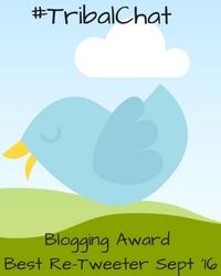 a twitter bird
